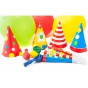 Товары для детских праздников