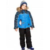 Зимние комплекты для мальчика