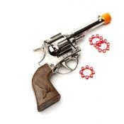 Оружие с пистонами