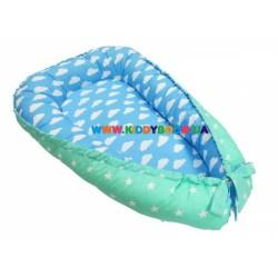 Кокон-гнездышко для новорожденных Kidigo KN-1