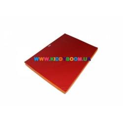 Детский спортивный мат 1,2х1х0,08 Kidigo MMMT121008