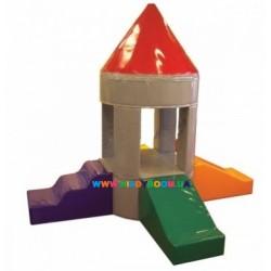 Детская игровая башня Kidigo MMV1