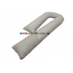 Подушка для беременных J-образная Kidigo PDV-J1