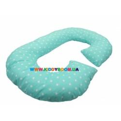 Подушка для беременных рогалик Kidigo PDV-R1