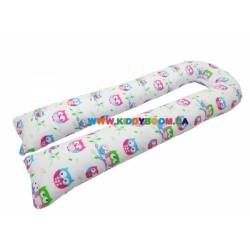 Подушка для беременных U-образная Kidigo PDV-U1