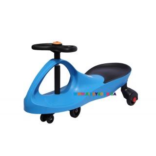 Детская машинка SMART CAR blue Kidigo SM-B