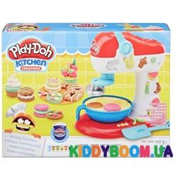 Игровой набор Play-Doh Миксер для конфет Hasbro Е0102