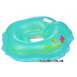 Круг надувной из ПВХ Extra Safe Kinderenok 060318