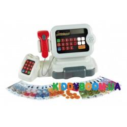 Детский электронный кассовый аппарат  Klein 9420