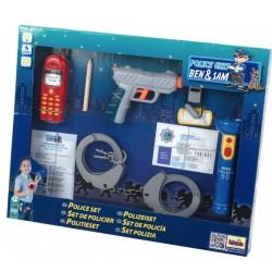Набор Полицейского 10 элементов Klein 8800