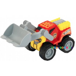 Погрузчик Klein Hot Wheels 2439