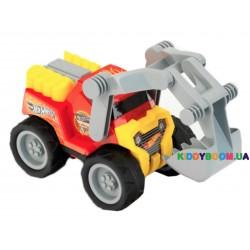 Экскаватор Klein Hot Wheels 2440