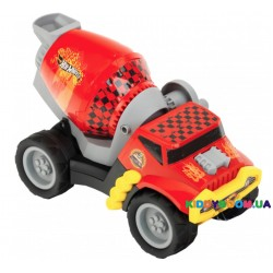 Бетоносмеситель Klein Hot Wheels 2441