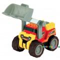 Погрузчик в коробке Klein Hot Wheels 2444