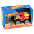 Экскаватор в коробке Klein Hot Wheels 2445