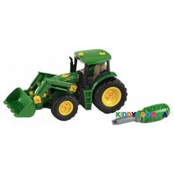 Трактор John DeereKlein 3903