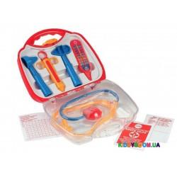Набор врача малый в прозрачном кейсе Klein 4465