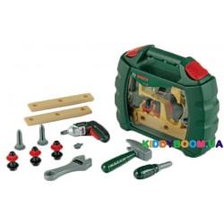 Набор инструментов Bosch в кейсе Klein 8384