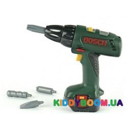 Игровой набор Шуруповерт Bosch Klein 8402