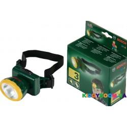 Налобный фонарик Bosch Klein 8458