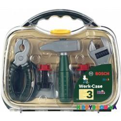 Набор инструментов Bosch в кейсе Klein 8465
