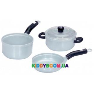 Набор кастрюль и сковородка WMFKlein 9435