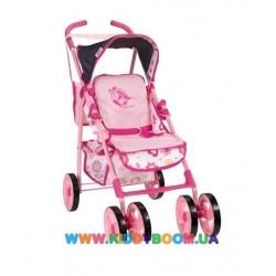 Коляска летняя для кукол серии Fashion Loko Toys 97042