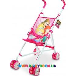 Коляска для куклы прогулочная Disney - Princess D1001P