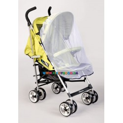 Москитная сетка на прогулочную коляску Baby Breeze 0320