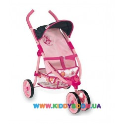 Коляска трехколесная для кукол серии Fashion Loko Toys 97072
