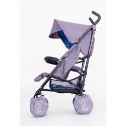 Чехлы на сдвоенные колеса колеса, 15-19 см. Baby Breeze 0338