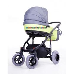 Чехлы на колеса - кольцо 26-37 см. Baby Breeze 0339