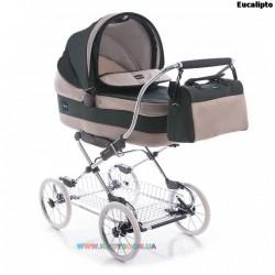 Коляска для новорожденных Inglesina  SOFIA с сумкой