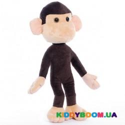 Мягкая игрушка Обезьянка 005/1 Копиця 00176-6