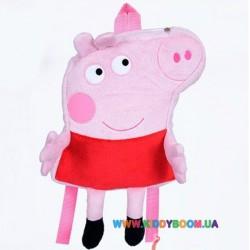 Рюкзак Свинка Пеппа 1 00206-12
