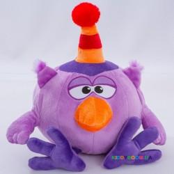 Мягкая игрушка Смешарик Совунья 238