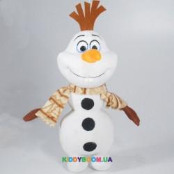 Мягкая игрушка Снеговик Копиця 00583