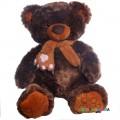 Мягкая игрушка Мишка Бублик 01/7 (коричневый) 21003-01