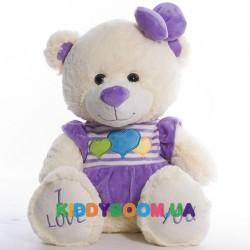 Мягкая игрушка Медвежонок Мери 2/7 Копиця 21010