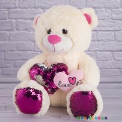 Мягкая игрушка Мишка Мэри №3 21011