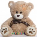 Мягкая игрушка Медвежонок Баффи 7 Копиця 21025