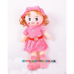 Мягкая игрушка Кукла 10/2 Копиця 22075-90