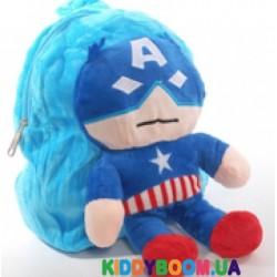 Рюкзак Капитан Америка Копиця 24743