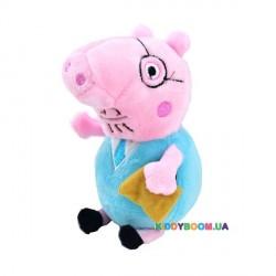 Мягкая игрушка Свинка Т1 Папа 24992-2