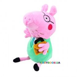 Мягкая игрушка Свинка Т2 Папа 24993-2