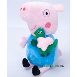 Мягкая игрушка Свинка Х2 Джордж 24993
