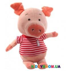 Мягкая игрушка Свинка Фантина Копиця 24996