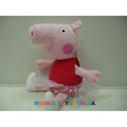 Свинка Пеппа балерина Украина 00098-9