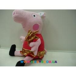 Свинка Пеппа принцесса Украина 00098-8