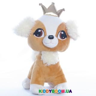 Мягкая игрушка Собачка Мупси №3 Копиця 00135-71